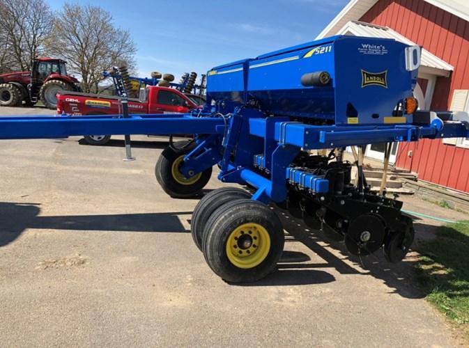 2018 Landoll 5211-15 Grain Drill For Sale