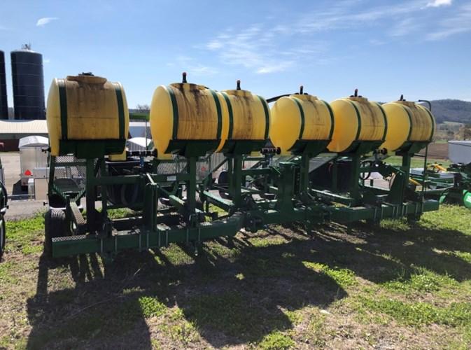 2019 Other RAIN-FLO 1600 Transplanter For Sale