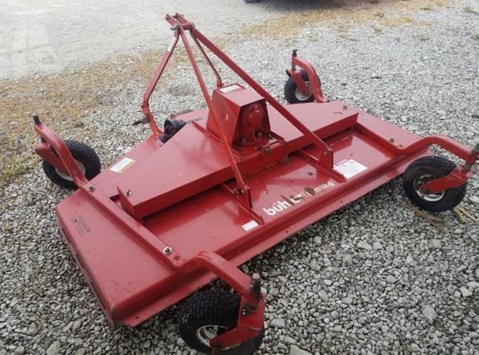 2003 Farm King Allied Y750R Finishing Mower For Sale