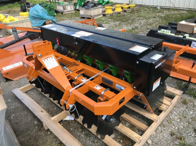 2020 Woods CSS60DLG Seeder For Sale