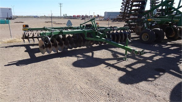 Frontier DH1615 Disk Harrow For Sale