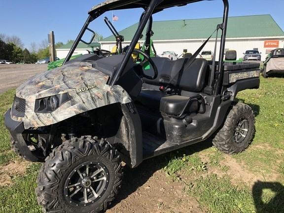 2013 John Deere XUV 550 Utility Vehicle For Sale