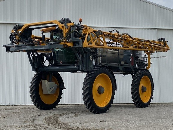 2015 Hagie STS14 Sprayer-Self Propelled For Sale