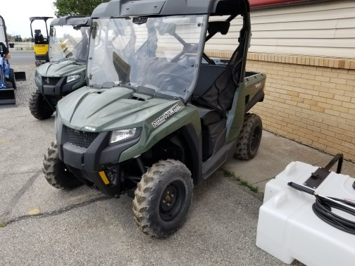 2020 Arctic Cat PROWLER 500 Utility Vehicle For Sale