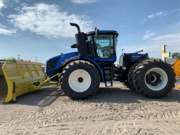 2020 New Holland T9.565 HD CVT Tractor For Sale