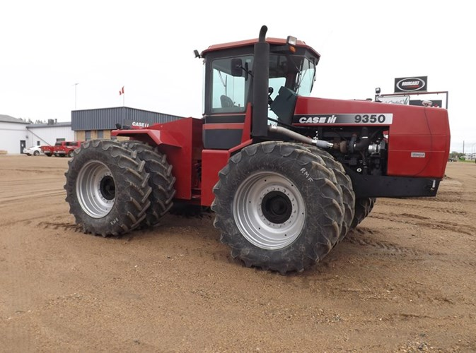 1996 Case IH 9350 Tractor For Sale