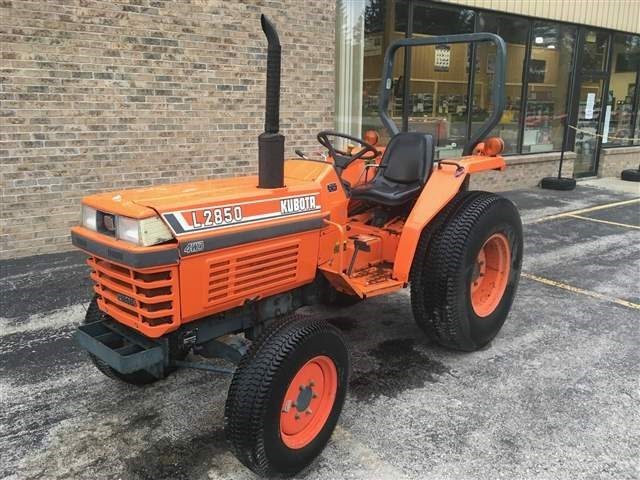 Kubota L2850 Tractor For Sale