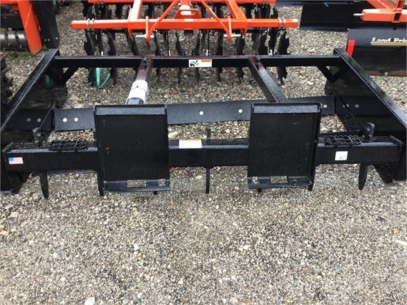2020 Kubota SG2584 Attachments For Sale