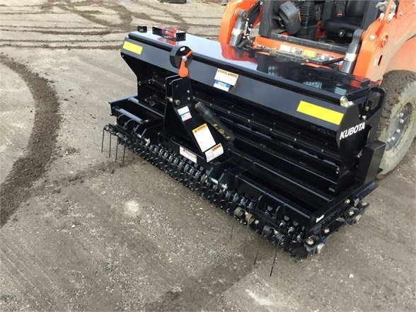 2020 Land Pride PS2072 Miscellaneous For Sale