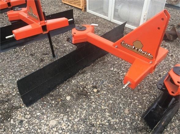 2020 Land Pride RB1572 Box Blade Scraper For Sale