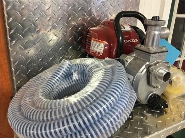 2019 Honda WX10 Water Pump For Sale