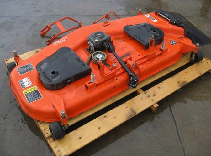 2014 Kubota RCK60B23BX Mower Deck For Sale