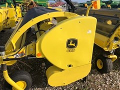 Forage Head-Windrow Pickup For Sale 2018 John Deere 659