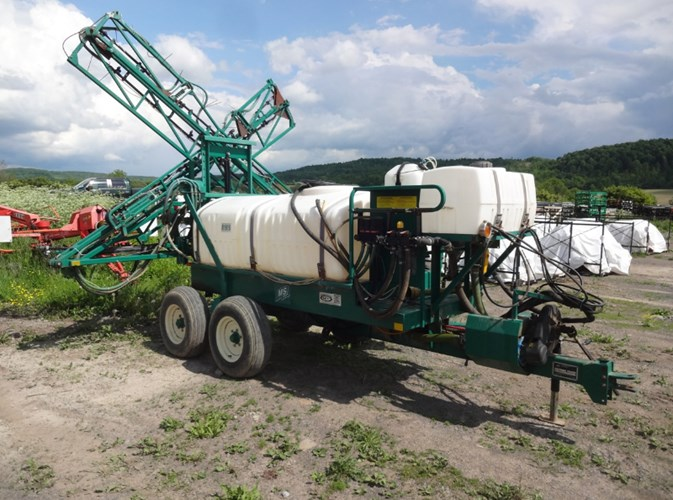 MS R1915 Sprayer-Pull Type For Sale