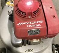 2000 Honda HRA215 Thumbnail 3