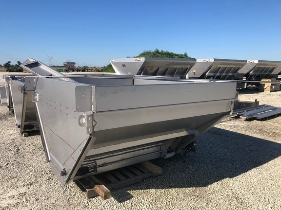 2018 New Leader NL 345 MultApplier Misc. Ag For Sale