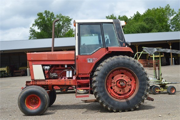 1977 International 1486 Tractor For Sale