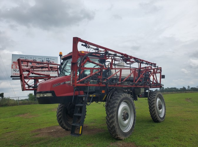 2013 Case IH 3330 Sprayer-Self Propelled For Sale