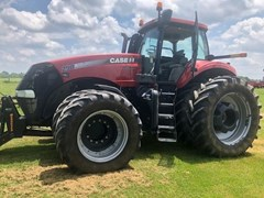 Tractor - Row Crop For Sale 2014 Case IH Magnum 290 , 290 HP