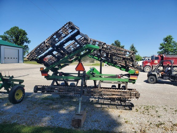 1990 John Deere 960 Field Cultivator For Sale