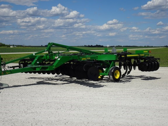 2016 John Deere 2720 Rippers For Sale