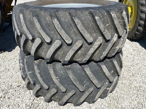 2013 Mitas 650/65R38 Wheels and Tires For Sale