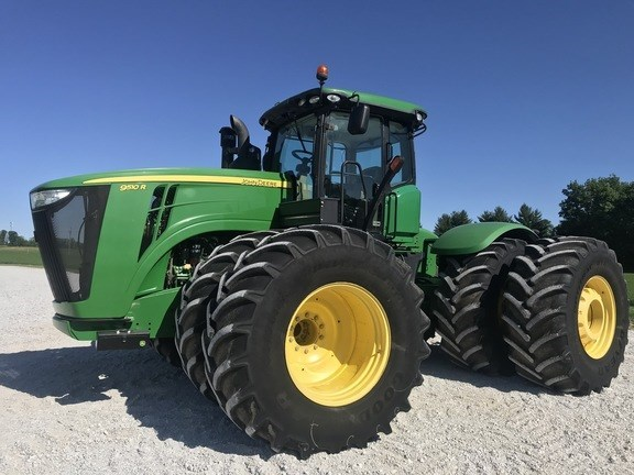 2012 John Deere 9510R Tractor - 4WD For Sale