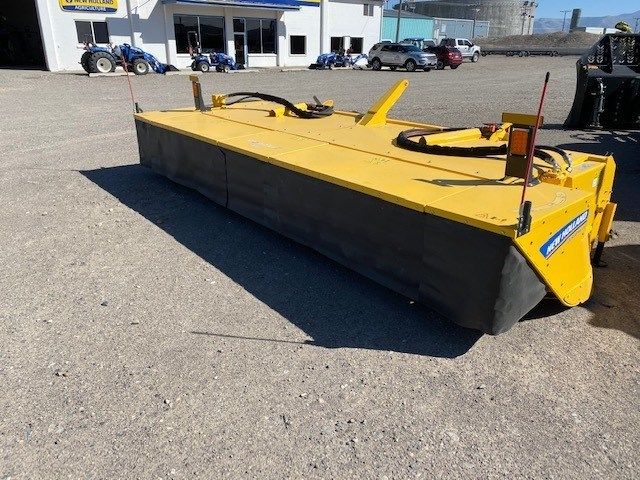 2020 New Holland 416BTO Header-Windrower For Sale