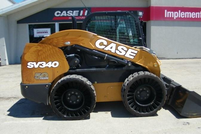 Case SV340 Skid Steer For Sale