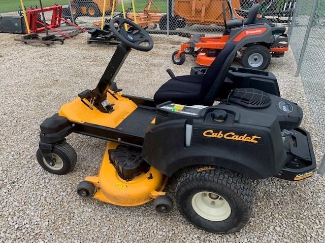 2016 Cub Cadet RZTS Zero Turn Mower For Sale