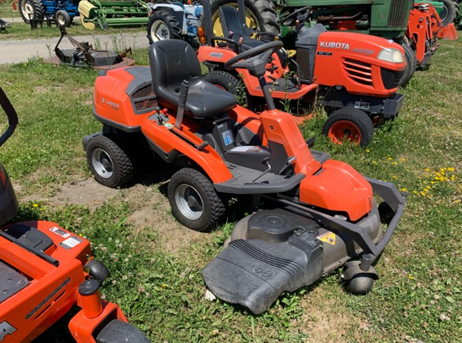 Husqvarna R220T Riding Mower For Sale