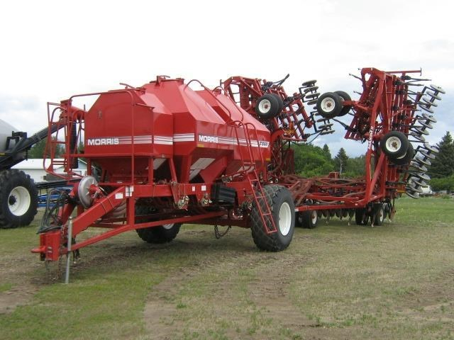 2006 Morris MAXIM II Air Drill For Sale