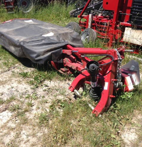 2014 Case IH MD82 Disc Mower For Sale