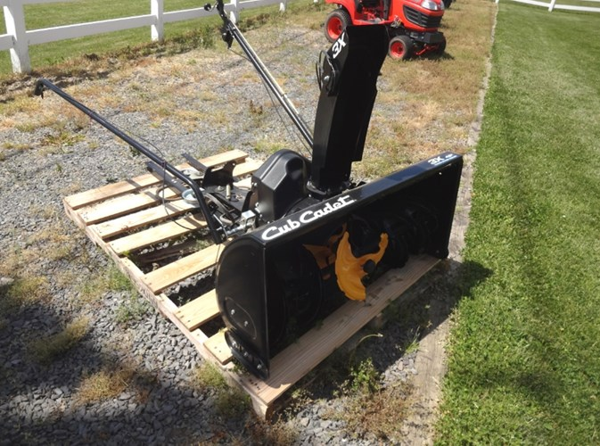 2018 Cub Cadet 19A40024100 Snow Blower For Sale