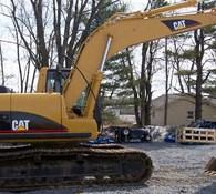 2003 Caterpillar 318C Thumbnail 3