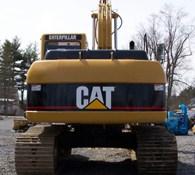 2003 Caterpillar 318C Thumbnail 4