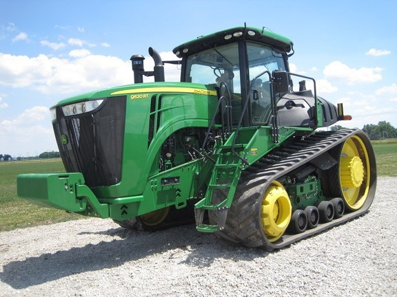 2016 John Deere 9520RT Tractor - Track For Sale
