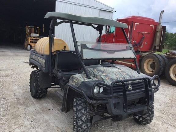 2013 John Deere XUV 825I CAMO Utility Vehicle For Sale
