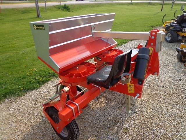 2020 Checchi & Magli F300L 2 ROW POTATO PLANTER Planter For Sale