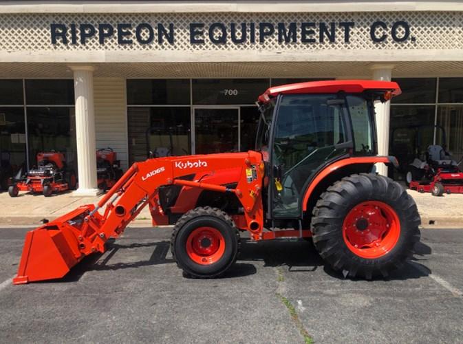 Kubota MX6000HSTC Tractor For Sale