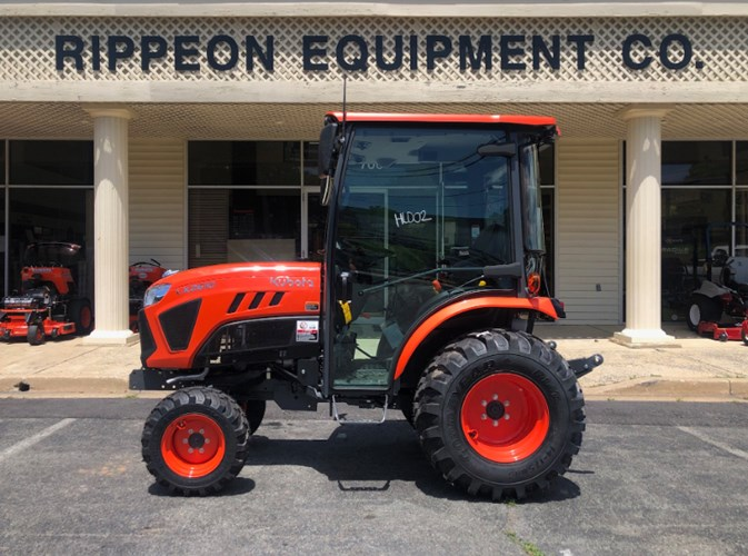 Kubota LX2610HSDC Tractor For Sale