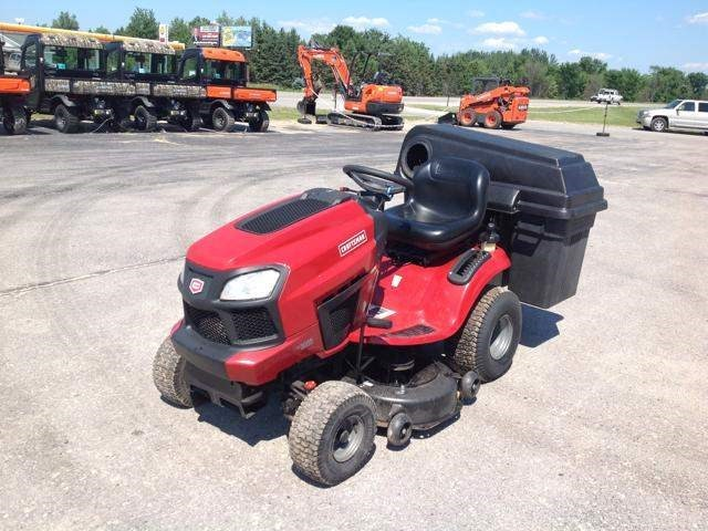 Craftsman T3000 Riding Mower For Sale