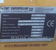 2010 Caterpillar TH514 Thumbnail 1