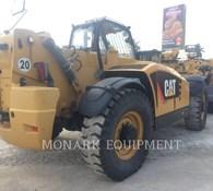 2010 Caterpillar TH514 Thumbnail 5