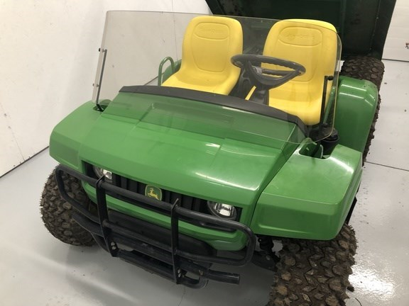 2006 John Deere TH 6X4 Utility Vehicle For Sale