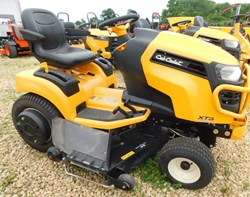 Riding Mower For Sale: 2020 Cub Cadet XT3 GSXR54