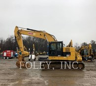 2014 Caterpillar 321DLCR TC Thumbnail 1