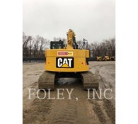 2014 Caterpillar 321DLCR TC Thumbnail 6