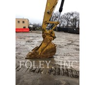 2014 Caterpillar 321DLCR TC Thumbnail 7