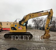 2014 Caterpillar 321DLCR TC Thumbnail 8